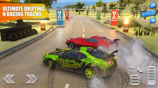 Drift Car Driver : Real Drifting Car Racing Games 1.0.44 screenshots 5