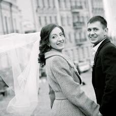 Wedding photographer Miroslava Davidovskaya (miroxa). Photo of 31.10.2016