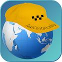 Водитель такси TaxiContact icon