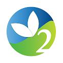 Oxygen Yoga & Fitness icon