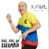 Dale Dale Oh Colombia