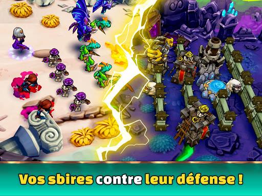 Winions: Mana Champions  captures d'écran 1