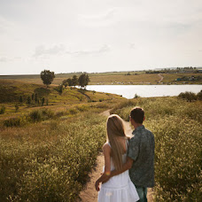 Wedding photographer Anatoliy Yakimenko (Yakimenko). Photo of 22.07.2014