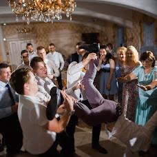 Свадебный фотограф Мария Петнюнас (petnunas). Фотография от 18.10.2017