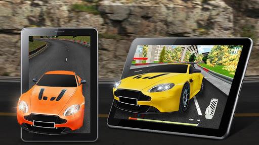 Moto Highway Racing|玩賽車遊戲App免費|玩APPs