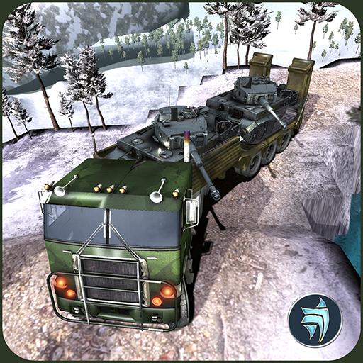 Army Truck Driver - WW2 Transport Duty (game)