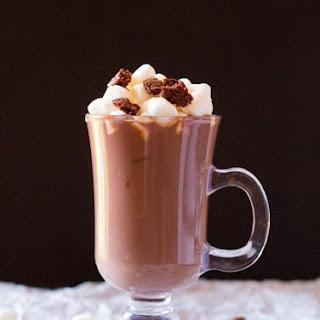Brownie Mix Hot Chocolate Recipe