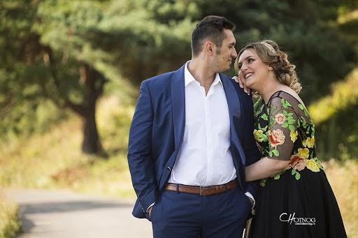 Wedding photographer Catalin Hotnog media (CatalinHotnog). Photo of 25.03.2018