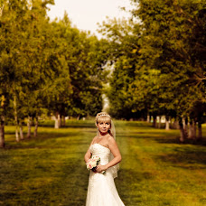 Wedding photographer Stas Genkin (NewVideo). Photo of 21.06.2015