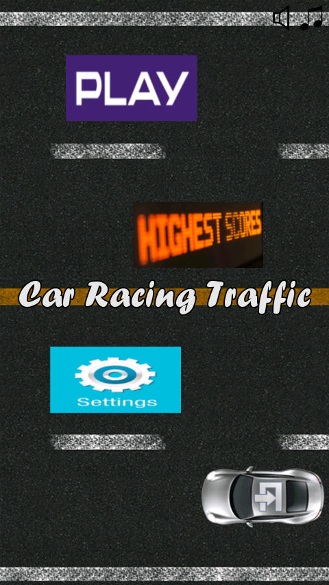 Car Racing For Koenigsegg Android Apps On Google Play
