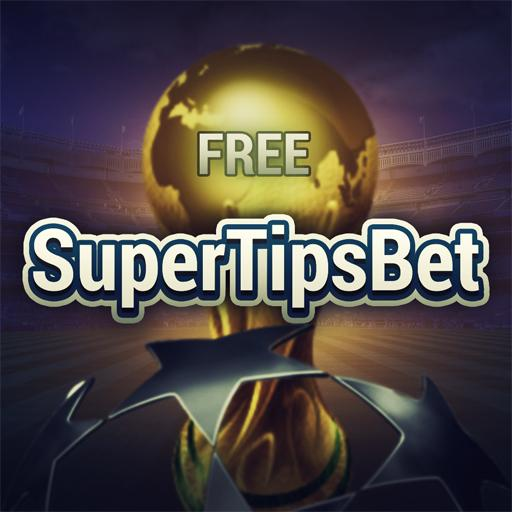 Super Tips Bet Icon