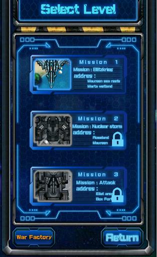 X-Wing Air Flight Battle
