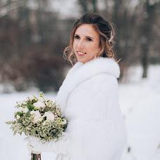 Свадебный фотограф Екатерина Романова (kateromanova). Фотография от 24.02.2017