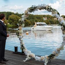 Wedding photographer Richard Konvensarov (konvensarov). Photo of 28.05.2018