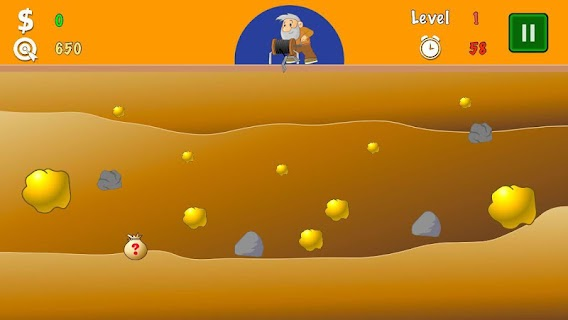 Gold Miner screenshot 04