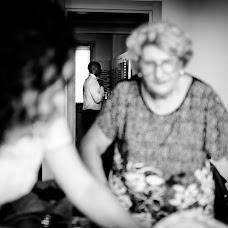 Fotografo di matrimoni Marco aldo Vecchi (MarcoAldoVecchi). Foto del 08.12.2018