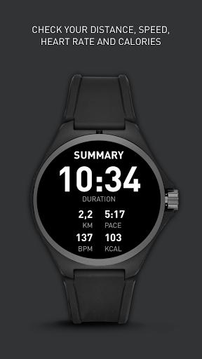PUMATRAC Home Workouts, Training, Running, Fitness screenshots 10