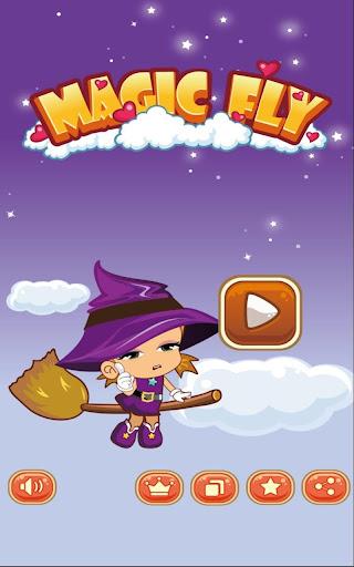 玩休閒App|魔法飞行 Magic Fly免費|APP試玩