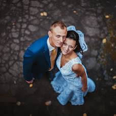 Wedding photographer Pavel Shepetukha (impart). Photo of 15.10.2013