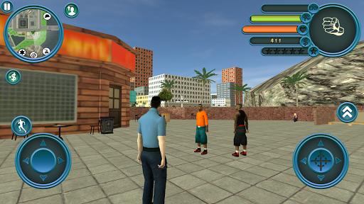 Miami Police Crime Vice Simulator 2.9 screenshots 6