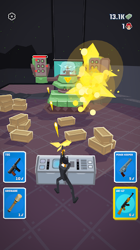 Agent Action screenshot 4