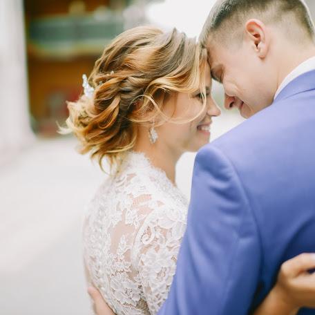 Wedding photographer Valeriya Solomatova (valeri19). Photo of 04.10.2017