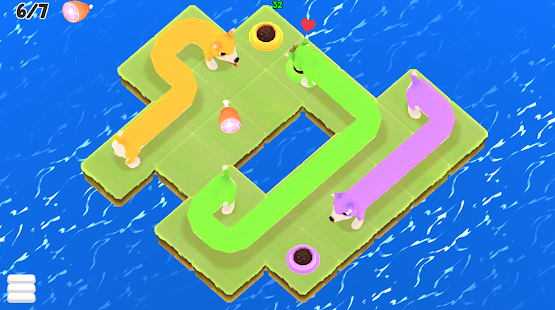 Puzzle Puppers- screenshot thumbnail
