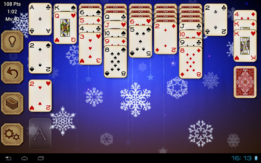 Solitaire Free screenshot 10