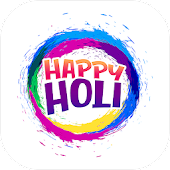 Happy Holi 2018 SMS - Wishes & Greetings