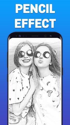 Pencil Photo App - Photo Editor Sketch Effect 1.0.0 1