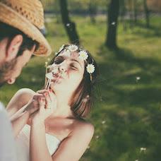 Wedding photographer Fabio Betelli (fabiobetelli). Photo of 20.04.2016