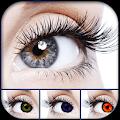 Change Eye Color APK