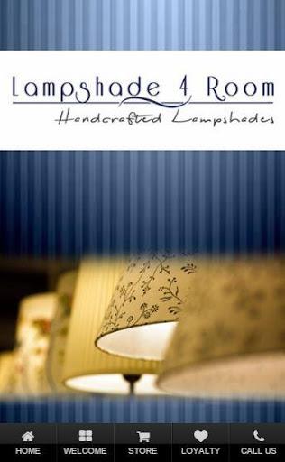 Lampshade 4 Room