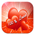 Test d'amour icon