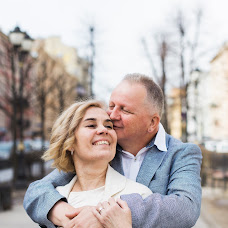 Wedding photographer Irina Istomina (IrenIstomina). Photo of 24.05.2018