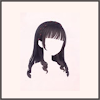 ココアお嬢様(黒)
