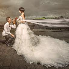 Wedding photographer Attila Nagy Weiner (wwwweinersphot). Photo of 30.06.2014