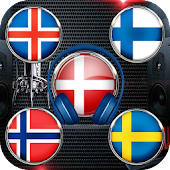 Scandinavian Radio Stations: Fm Radio Online Free Android APK Download Free By TechnologyAP