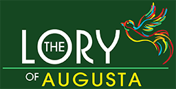 The Lory of Augusta Apartments Homepage