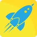 GoGo: News & Free Talktime icon