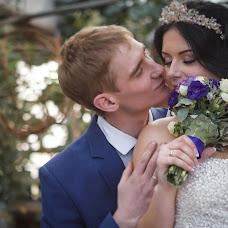 Wedding photographer Sergey Tkachev (sergey1984). Photo of 23.10.2016