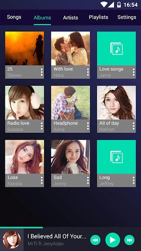 Music Player Pro  screenshots 2