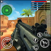 Critical Strike Reloaded FPS - Call of Black Ops
