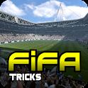 New Fifa Tricks icon