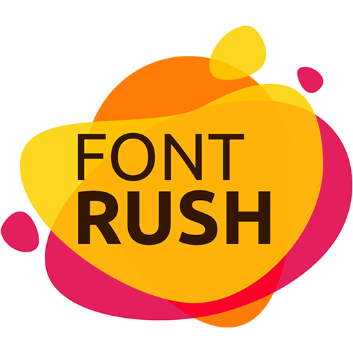 Font Rush Apps On Google Play