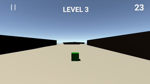 Cube Run 0.1 screenshots 8