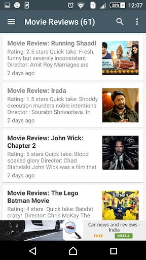 Bollywood Popcorn 1.3 screenshots 5