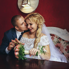Wedding photographer Aleksandr Malysh (alexmalysh). Photo of 08.11.2017