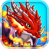Dragon x Dragon -City Sim Game 1.6.18 APK