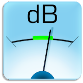 Decibel Sound Level Meter